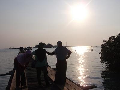 Paket Liburan Pulau Tidung Murah Untuk 2 Orang, Jangan Lupa Masukkan 5 Tempat Ini